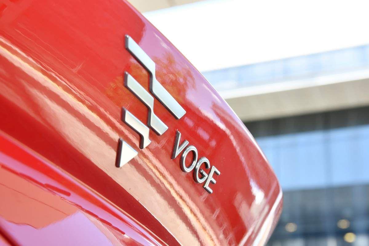 VOGE 500 DS12